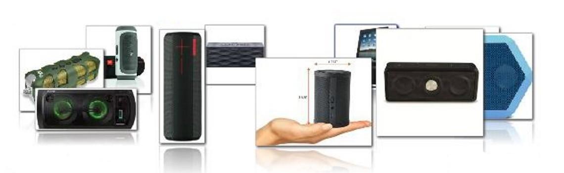 2015's Best Portable Speakers