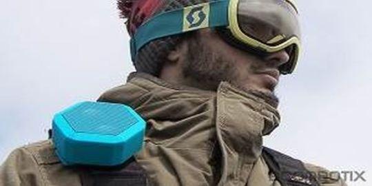 Boombot Bluetooth Speaker