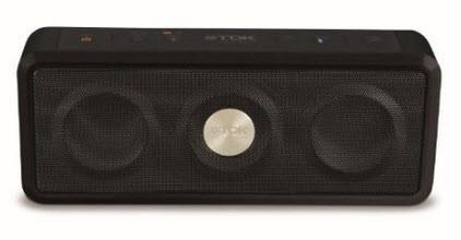 TDK Bluetooth Speaker