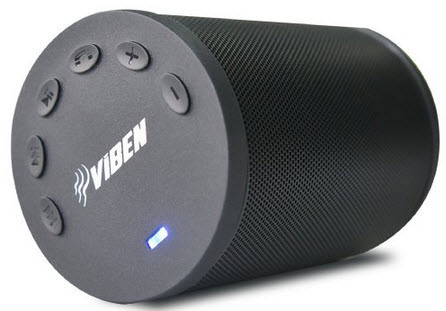 VIB-101 Portable Bluetooth Speaker